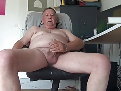 beautiful daddy cum